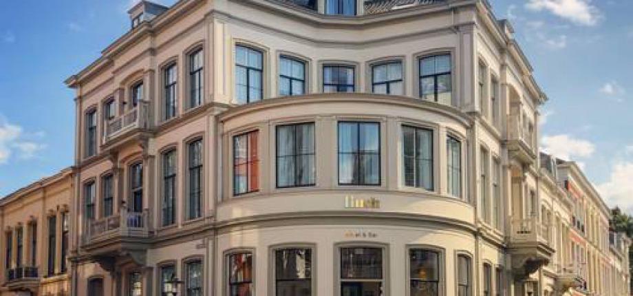 Hotel Finch - Deventer