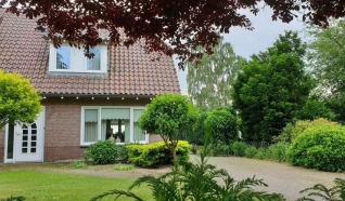 Vakantiewoning Landriet Twente