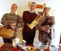 Tukkerware Party met André Manuel, Thijs Kemperink en Ernest Beuving