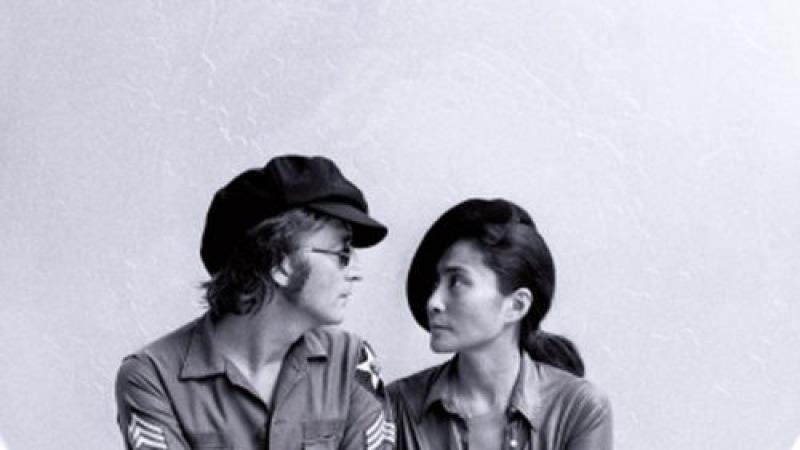IMAGINE – Starring & Directed by John & Yoko
