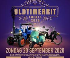Oldtimerrit Twente