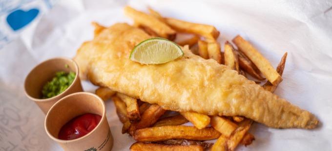 Beryl's Fish & Chips