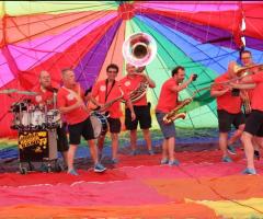 Live muziek in Ootmarsum