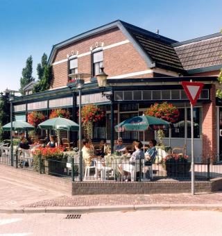 Grandcafé De Biester