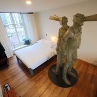 In het huis van Deventer - Kamer LF3