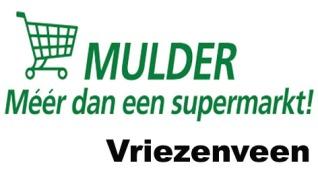 Mulder supermarkt Vriezenveen
