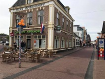 Café Restaurant en slijterij Spekhorst