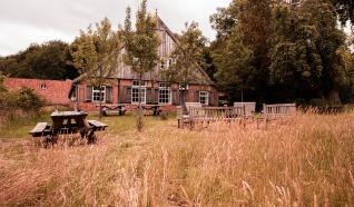Oerboerderij