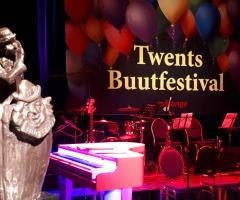 GEANNULEERD 8e Twents Buutfestival