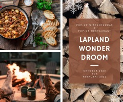 Lapland Wonder Droom