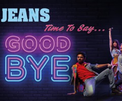 (AFGELAST) Time to Say Goodbye (try-out)