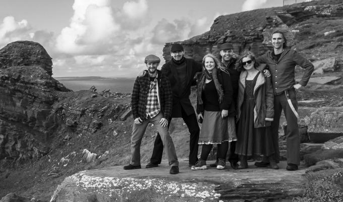 The Beggars' Clan   Roadtrip through Ireland