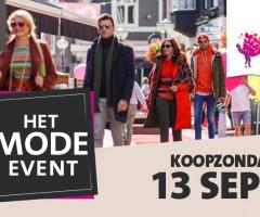 Koopzondag (mode event)