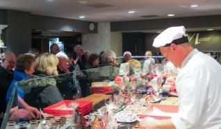 Echte bakker Jan Meen en Chocolade Atelier De Meester
