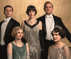 "Filmhuis Denekamp: ""Downtown Abbey"""