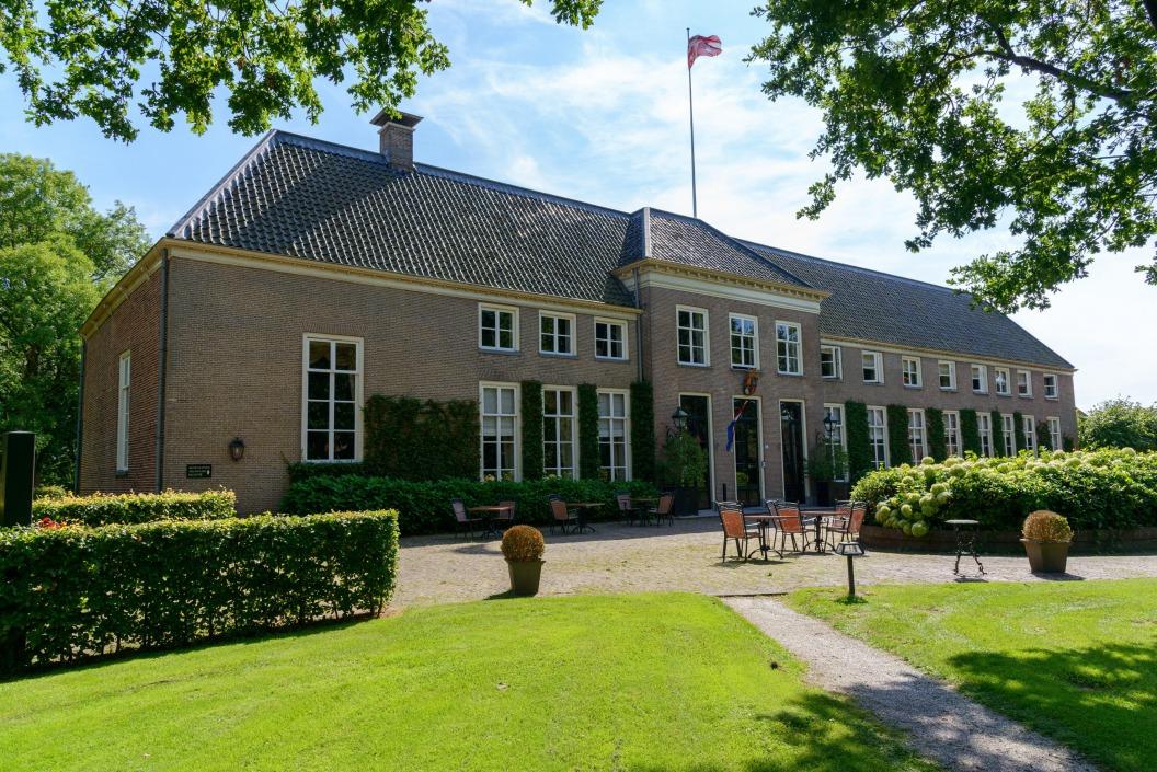 Landgoed Old Ruitenborgh