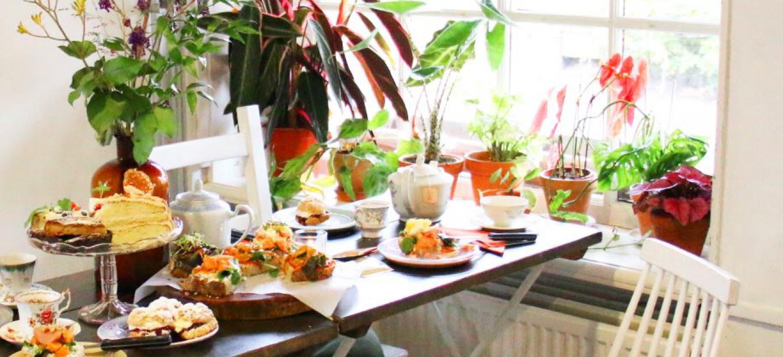 Genieten bij de Gillende Keukenmeiden