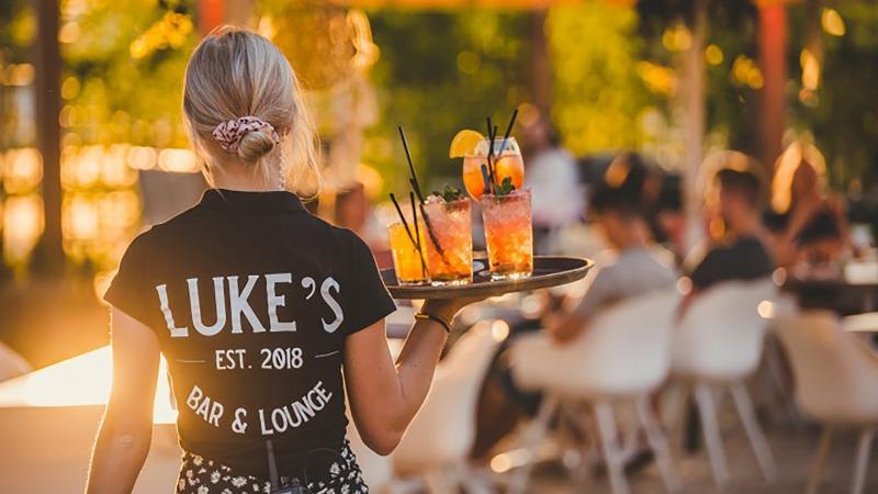 Luke's Gastrobar & lounge