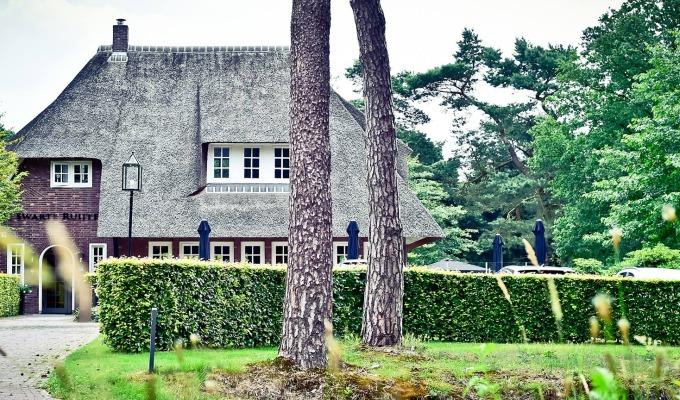 De 8 culinaire (landgoed)hotels in Twente voor een romantisch verblijf.