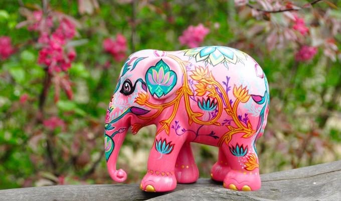 Elephant Parade Tubbergen