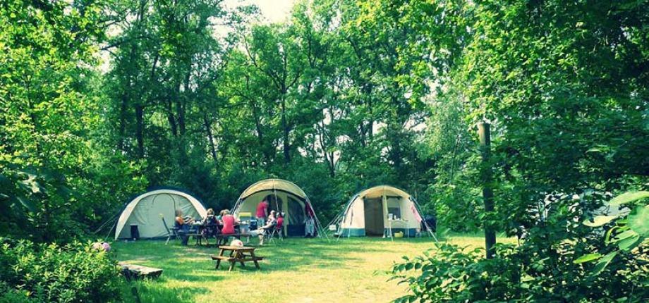 Camping De Meene