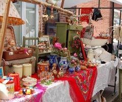(AFGELAST) Twentse Brocante Fair