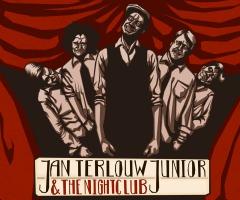 Jan Terlouw Junior & The Night Club