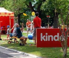 Kinderfestival bij Kulturhoes Haaksbergen