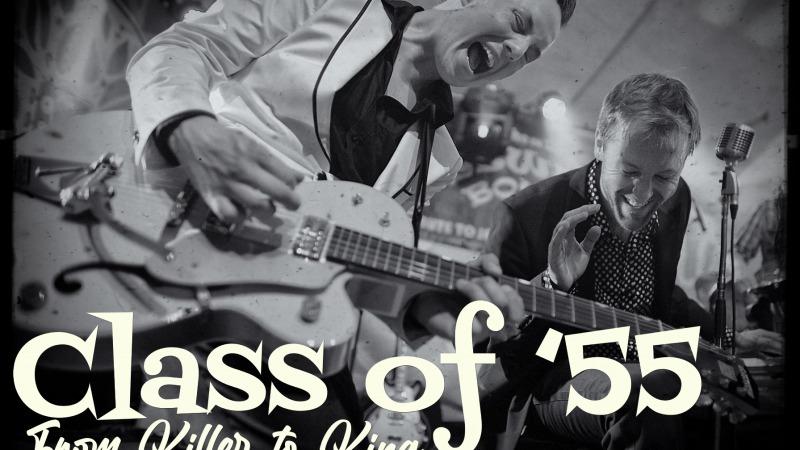 Class of 55 ( 19.00 en 21.00 uur )