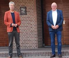 Orgelconcert Grote Kerk Vriezenveen