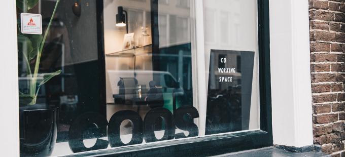 COOS. Workingspace
