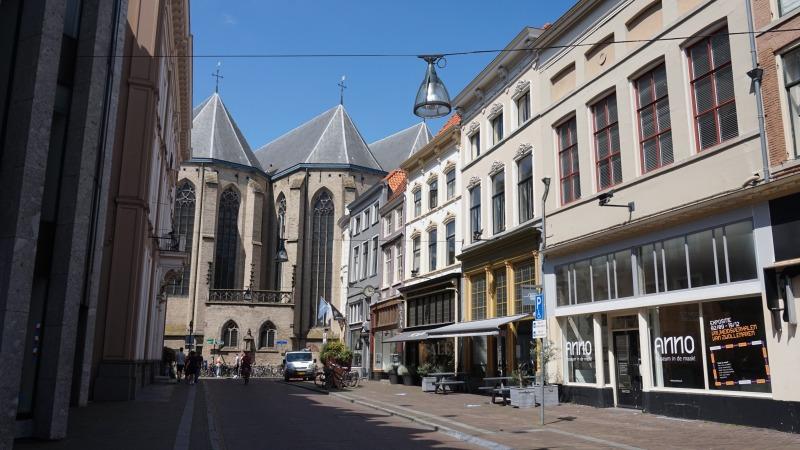 Vrijheidsverhalen van Zwollenaren