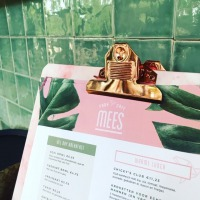 Parkcafé Mees
