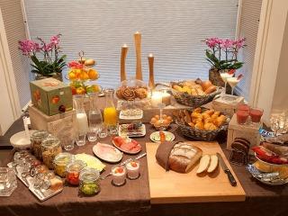 Driedaags fietsarrangement incl. ontbijt