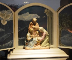 (AFGELAST) Kerstgroepen brengen sfeer