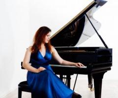 Concert Anne Brackman