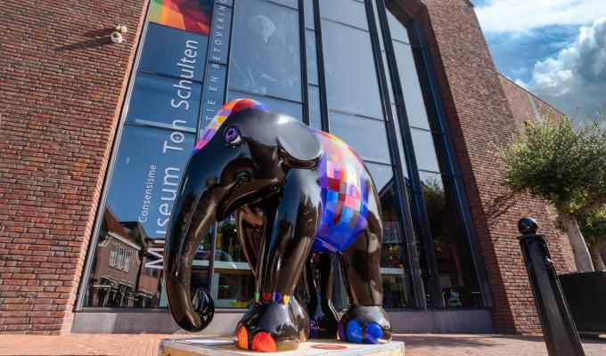 Elephant Parade 2021