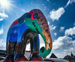 Elephant Parade Oldenzaal