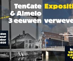 TenCate & Almelo, ruim 3 eeuwen verweven