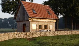 Vakantiehuis de Kampstede