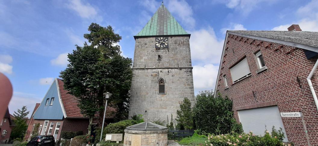 Ev. ref Kirche Gildehaus