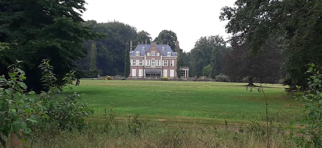 Landhuis Hooge Boekel
