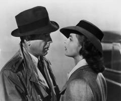 """Filmhuis Weerselo: """"Casablanca"""""""