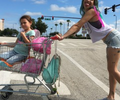 """Filmhuis Weerselo: """"The Florida Project"""""""