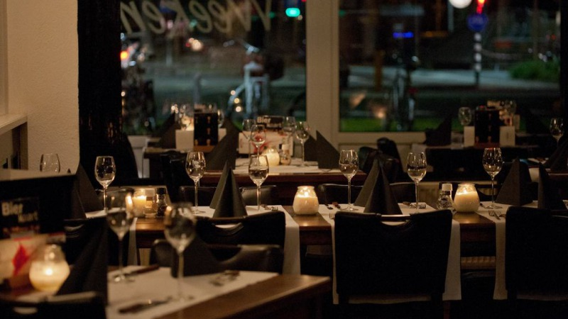 Restaurant Weekends