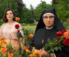GEANNULLEERD:Film La Bonne Epouse