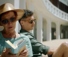 GEANNULLEERD: Film Mi Vida
