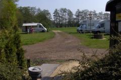 Camperplaats Hancate