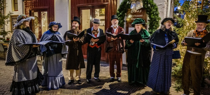 Dickensfestijn - Deventer