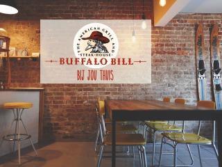 Buffalo Bill Take Away